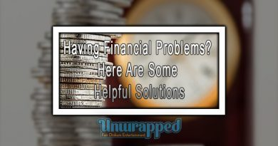 Having Financial Problems? Here Are Some Helpful Solutions