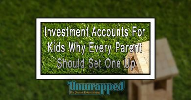 Investment Accounts For Kids Why Every Parent Should Set One Up