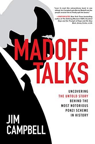 Madoff Talks