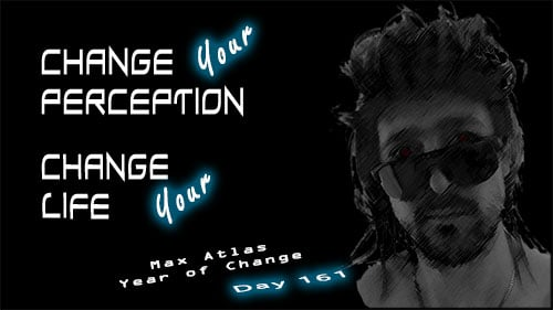 #YOC Max Atlas Day 161