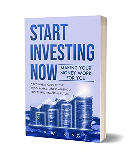 START INVESTING NOW