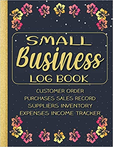 Small Business Log Book