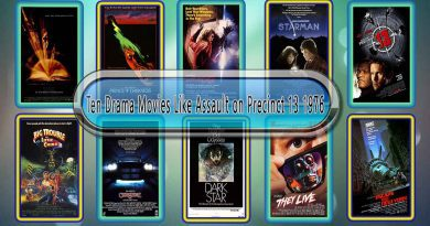 Ten Drama Movies Like Assault on Precinct 13 (1976)