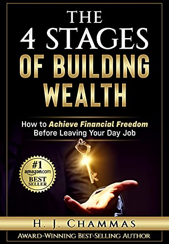 The 4 Stages Of Building Wealth