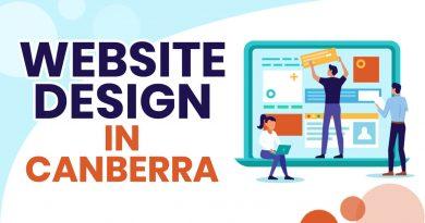 Website Design in Canberra