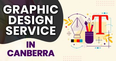 Graphic Design Service in Canberra