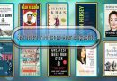 Top 10 Must Read Historical Asian Best Selling Books