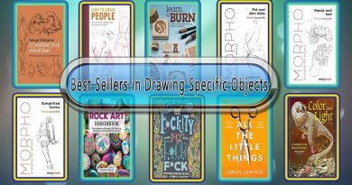Top 10 Must Read Specific Objects Best Selling Books