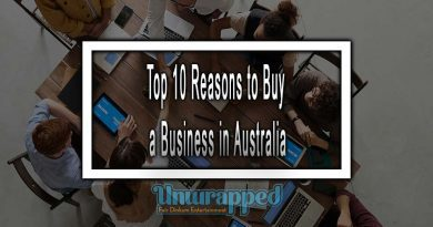 Top 10 Reasons to Buy a Business in Australia