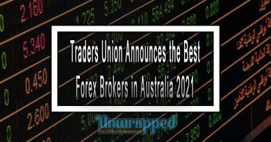 Traders Union Announces the Best Forex Brokers in Australia 2021