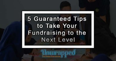5 Guaranteed Tips to Take Your Fundraising to the Next Level
