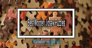 Best Wooden Jigsaw Puzzles