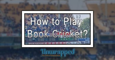 How to Play Book Cricket?