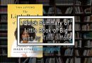 Quick Summary of Little Book of Big Lies by Tina Lifford