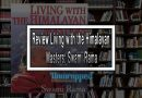 Review Living with the Himalayan Masters: Swami Rama