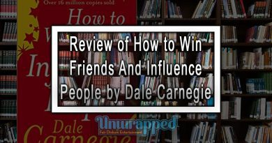 Review of How to Win Friends And Influence People by Dale Carnegie
