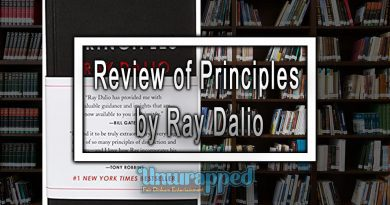 Review of Principles by Ray Dalio