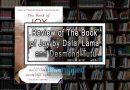 Review of The Book of Joy by Dalai Lama and Desmond Tutu
