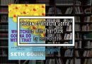 Review of Whatcha Gonna Do With That Duck by Seth Godin