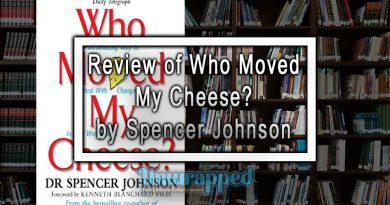 Review of Who Moved My Cheese? by Spencer Johnson