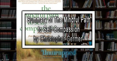 Summary of The Mindful Path to Self-Compassion by Christopher Germer