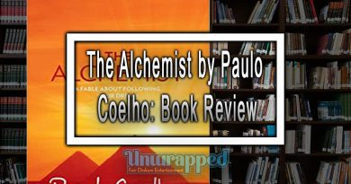 The Alchemist by Paulo Coelho: Book Review