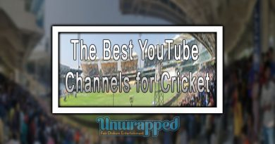 The Best YouTube Channels for Cricket