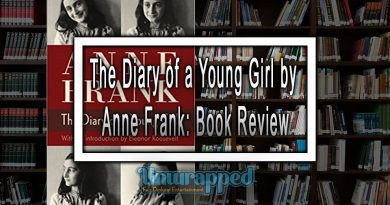 The Diary of a Young Girl by Anne Frank: Book Review