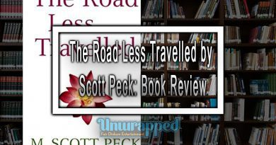 The Road Less Travelled by Scott Peck: Book Review