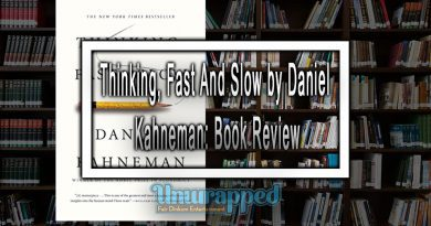 Thinking, Fast And Slow by Daniel Kahneman: Book Review