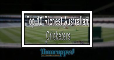 Top 10 Richest Australian Cricketers