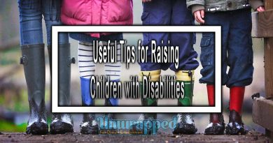 Useful Tips for Raising Children with Disabilities