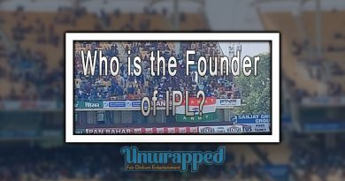 Who is the Founder of IPL?