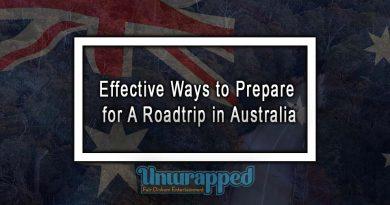 Effective Ways to Prepare for A Roadtrip in Australia