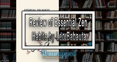 Review of Essential Zen Habits by Leo Babauta