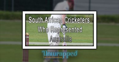 South African Cricketers Who Represented Australia