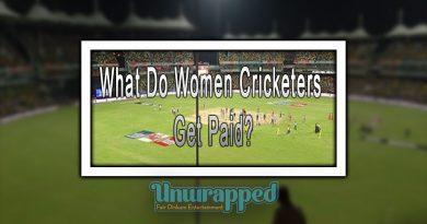 What Do Women Cricketers Get Paid?