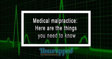 Medical malpractice: Here are the things you need to know