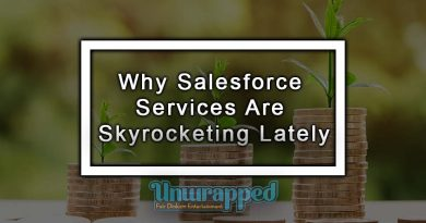 Why Salesforce Services Are Skyrocketing Lately