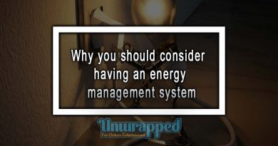 Why you should consider having an energy management system